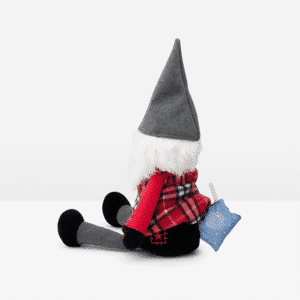 gnome scentsy side view pack